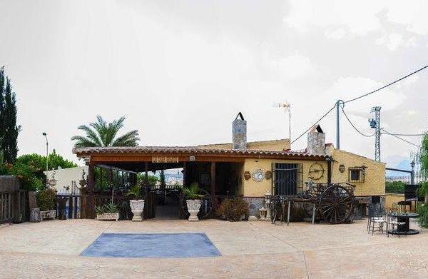 Complejo Rural Villa Campillo - фото 9