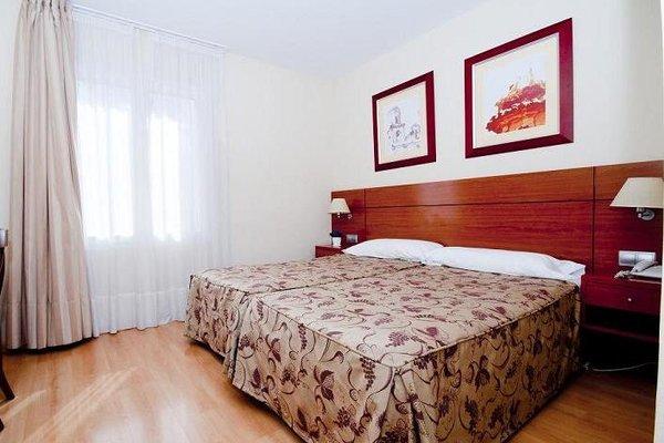 Hotel Palacios - фото 50