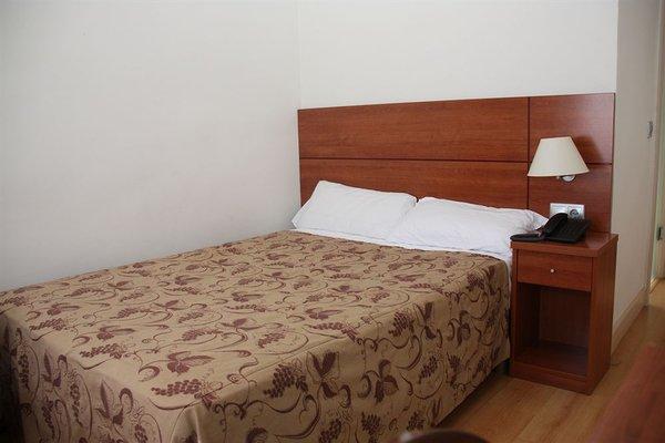 Hotel Palacios - фото 1