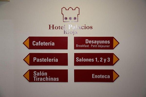 Hotel Palacios - фото 17