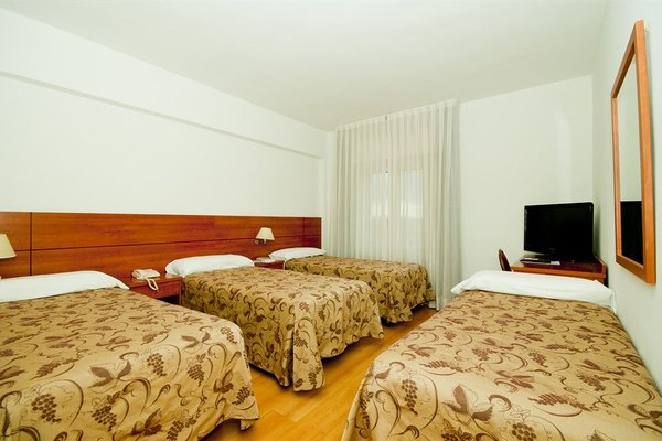 Hotel Palacios - фото 2