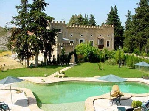 Casa Rural Masia El Pinet - фото 1