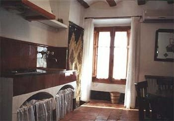 Casa Rural Masia El Pinet - фото 13
