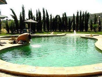 Casa Rural Masia El Pinet - фото 2