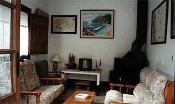 Casa Rural Masia El Pinet - фото 20
