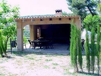Casa Rural Masia El Pinet - фото 9