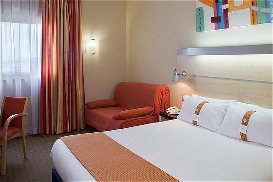Holiday Inn Express Valencia Bonaire - фото 2