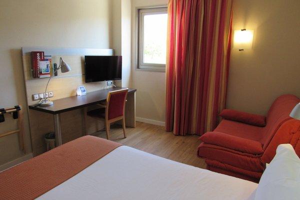 Holiday Inn Express Valencia Bonaire - фото 5