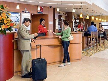 Ibis Valencia Bonaire Aeropuerto - фото 20
