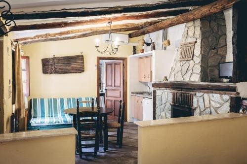 Cuevas del Tio Tobas - фото 10
