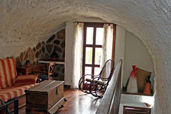 Cuevas del Tio Tobas - фото 16