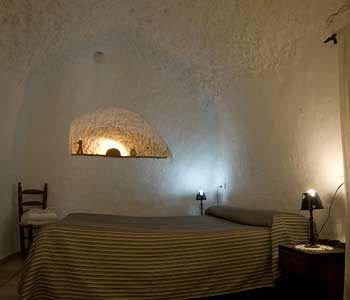 Cuevas del Tio Tobas - фото 18