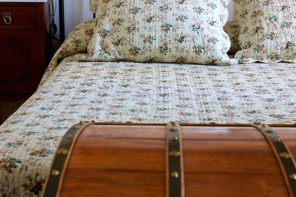 Hotel Rural Masia la Mota - фото 50