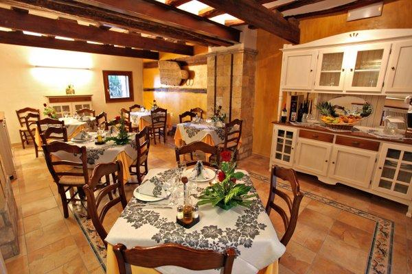 Hotel Rural Masia la Mota - фото 12