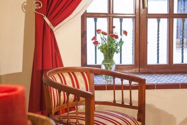 Hotel Rural Masia la Mota - фото 19