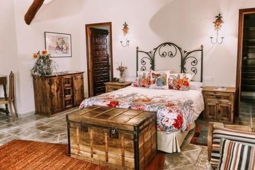Hotel Rural Masia la Mota - фото 2
