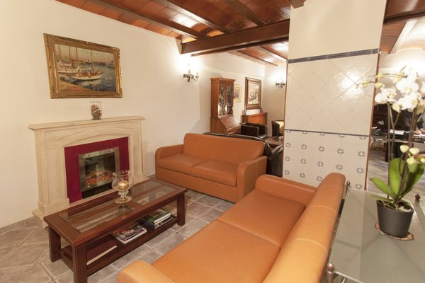 Hotel Rural Masia la Mota - фото 5