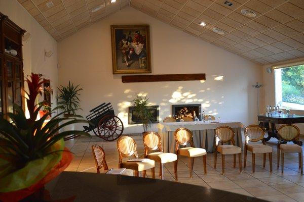 Hotel Rural Masia la Mota - фото 6
