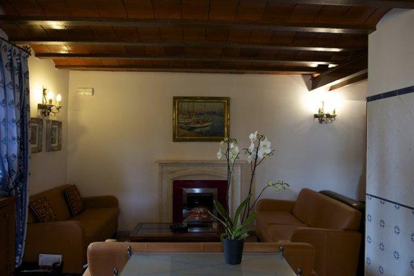 Hotel Rural Masia la Mota - фото 7
