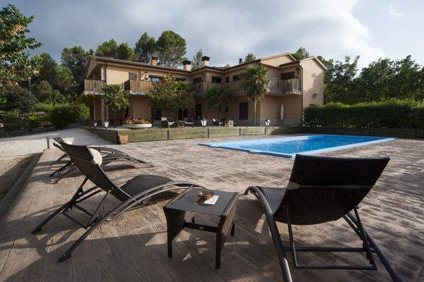 Casa Bons Aires - фото 12