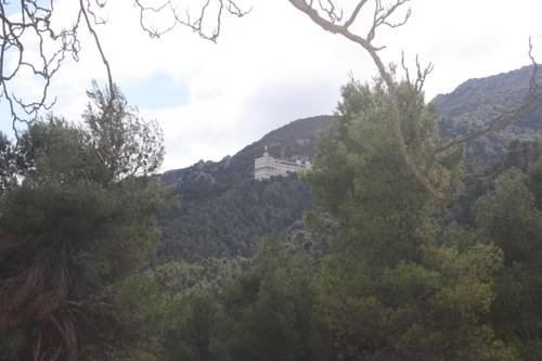 Masia La Safranera - фото 12