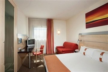 Holiday Inn Express Madrid-Alcorcon - фото 1
