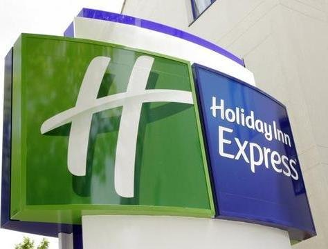 Holiday Inn Express Madrid-Alcorcon - фото 15