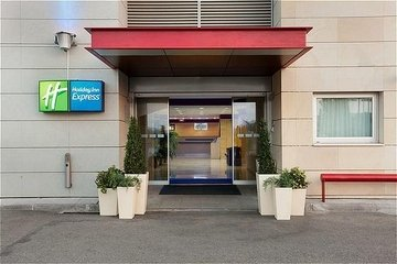 Holiday Inn Express Madrid-Alcorcon - фото 23