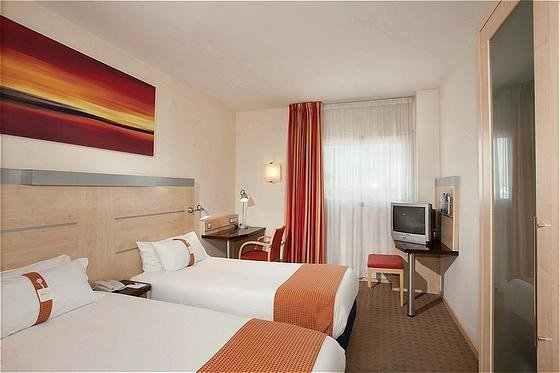 Holiday Inn Express Madrid-Alcorcon - фото 5
