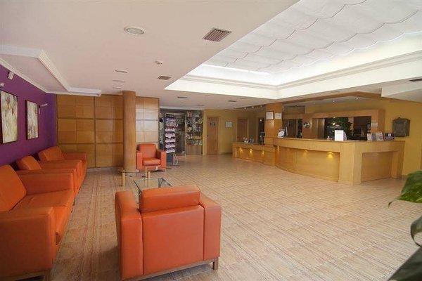 Hotel Jeremias - фото 12