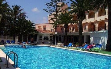 Hotel Jeremias - фото 17