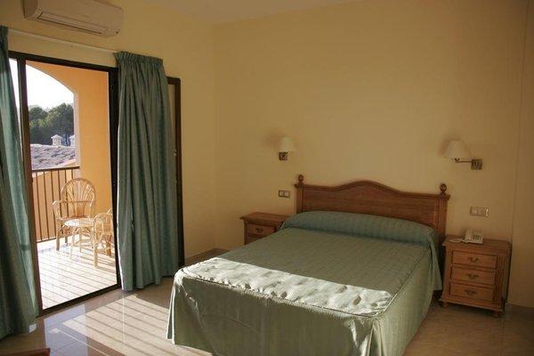 Hotel Sancho III - фото 3