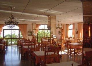 Hotel Sancho III - фото 5