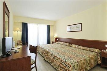 Gran Hotel Las Fuentes - фото 1