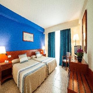 Gran Hotel Las Fuentes - фото 2