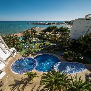 Gran Hotel Las Fuentes - фото 21