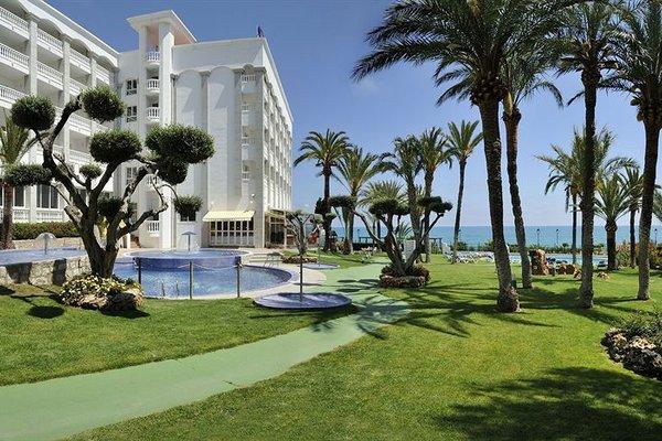 Gran Hotel Las Fuentes - фото 22