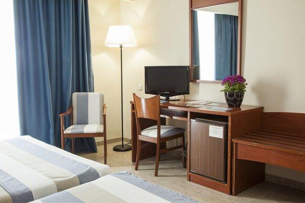 Gran Hotel Las Fuentes - фото 4