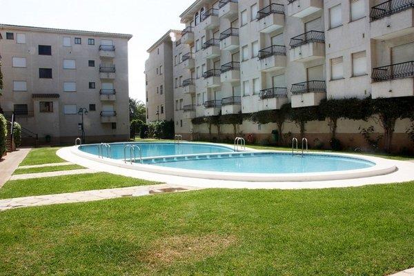 Apartamentos Playamar 3000 - фото 14