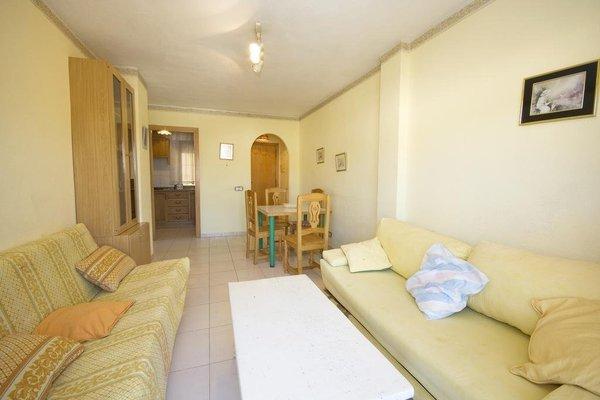 Apartamentos Playamar 3000 - фото 1