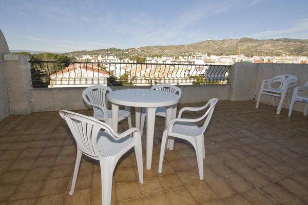 Apartamentos Playamar 3000 - фото 11