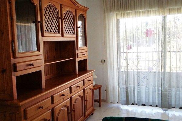 Apartamentos Playamar 3000 - фото 9