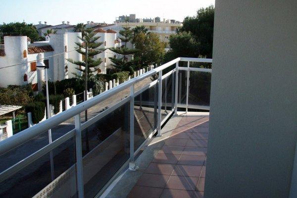 Apartamentos Canaret Punta Canaret Marineu Playa Romana - фото 1