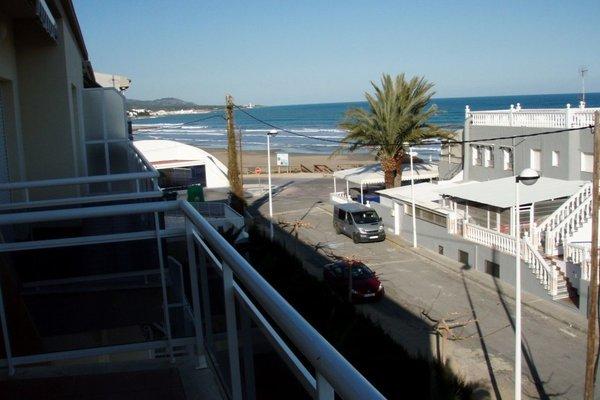 Apartamentos Canaret Punta Canaret Marineu Playa Romana - фото 2