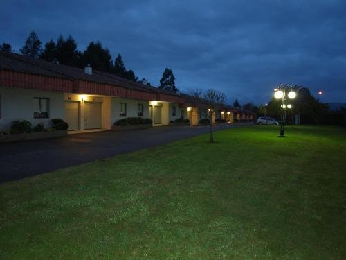 Motel Aeropuerto - фото 17