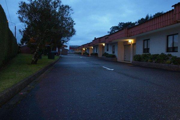 Motel Aeropuerto - фото 21