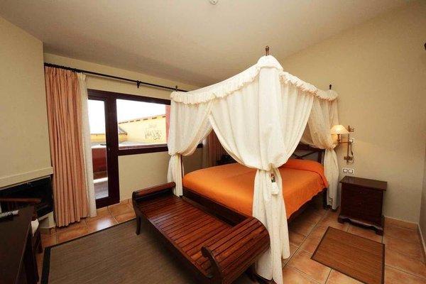 Hotel Bodegas Viсasoro - фото 50