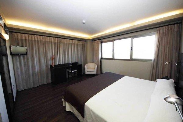 Hotel Bodegas Viсasoro - фото 1