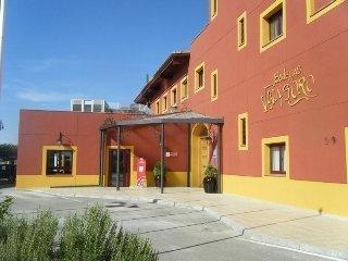 Hotel Bodegas Viсasoro - фото 19