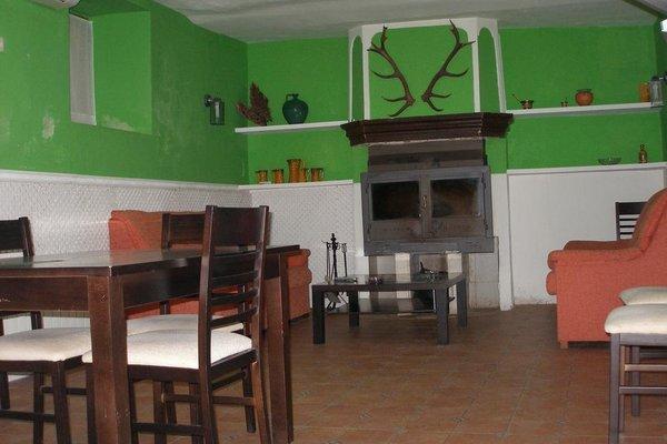 Casa Spa del Renacimiento - фото 16